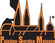 Paletten-Service-Meissen